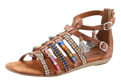 TAMARIS Romėniški sandalai