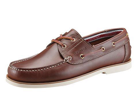 Mokasinų tipo batai Schn
