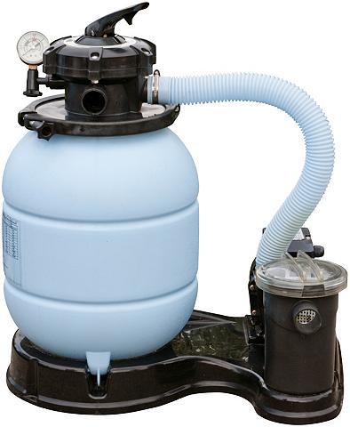 GRE Smėlio filtras »Samoa FS300«