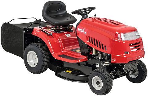 Vejos traktorius » 76«