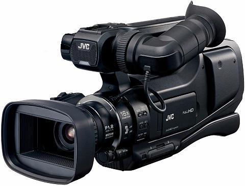 GY-HM70E 1080p (Full HD) vaizdo kamera...