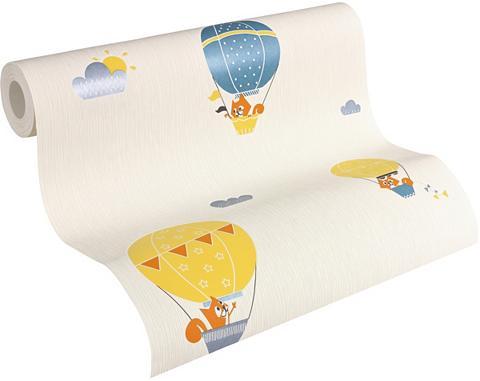 Tapetai living walls »Kids 4 - Flying ...