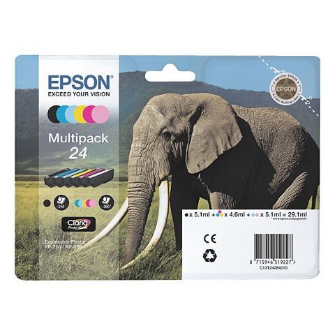 EPSON Rašalo kasečių rinkinys »T24284010« Nr...