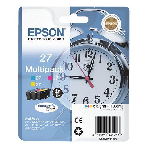 EPSON Rašalo kasečių rinkinys »T2705« Nr. 27...