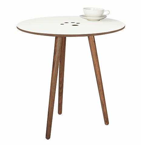 Pristatomas stalas »Handy« su praktisc...