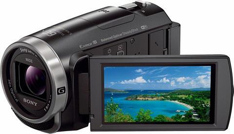 SONY »HDR-CX625B« Vaizdo registratorius (Fu...