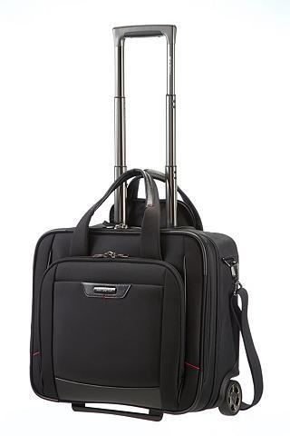 Dalykinis lagaminas su 2 ratukai Kompi...