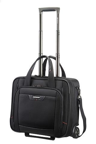 SAMSONITE Dalykinis lagaminas su 2 ratukai Ranke...