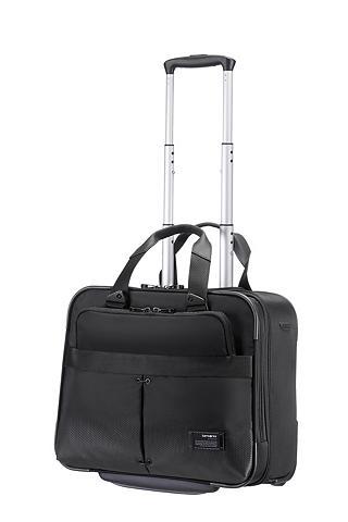 SAMSONITE Dalykinis lagaminas su 2 ratukai ir 16...