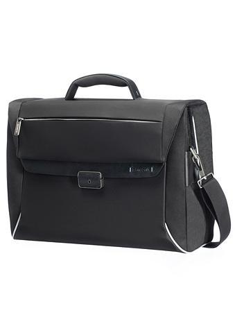 Verslo klasės lagaminas su 16-Zoll Lap...