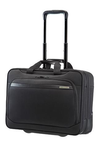 Dalykinis lagaminas su 2 ratukais 173-...
