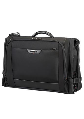 Krepšys rūbams su TSA-Schloss ir Ranke...