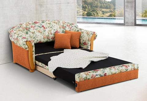 HOME AFFAIRE Dvivietė sofa »Milano«