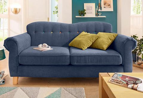 Trivietė sofa »Collage«