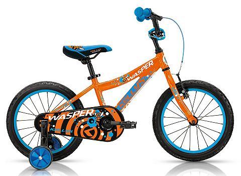 Vaikiškas dviratis 16 Zoll 1 Gang Shim...