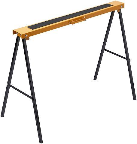 MEISTER Metalinis stalo pagrindas »Klappbar«