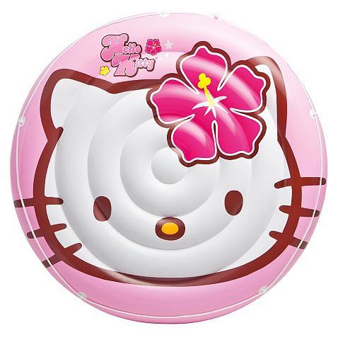 Pripučiama baseino lova »Hello Kitty«