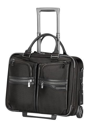 SAMSONITE Dalykinis lagaminas su 2 ratukai Kompi...