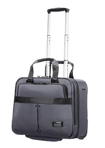Dalykinis lagaminas su 2 ratukai ir 16...