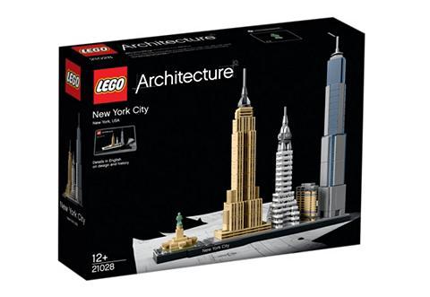 ® New York City (21028) »® Architectur...