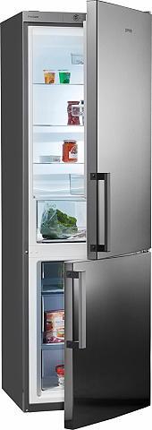 Šaldytuvas su šaldikliu K7700X A++ 185...