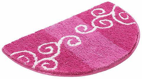 Vonios kilimėlis Halbrund