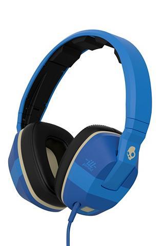 Ausinės »CRUSHER OVER-EAR W/MIC 1 ILL ...