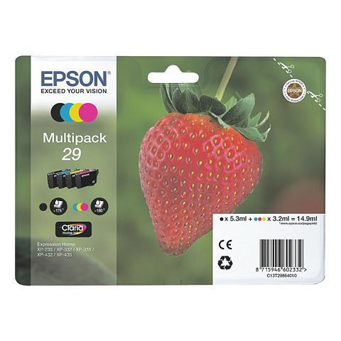 EPSON Rašalo kasečių rinkinys »T2986« Nr. 29...