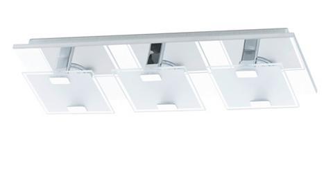 Lubinis šviestuvas su LED lemputėmis 3...