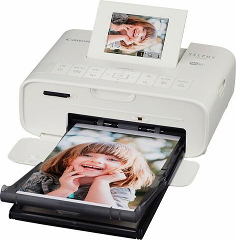 Selphy CP1200 Nuotraukų spausdintuvas