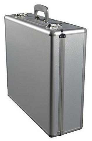 Business-Koffer »Stratos II« iš Alumin...