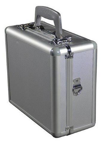 Business-Koffer »Stratos I« iš Alumini...