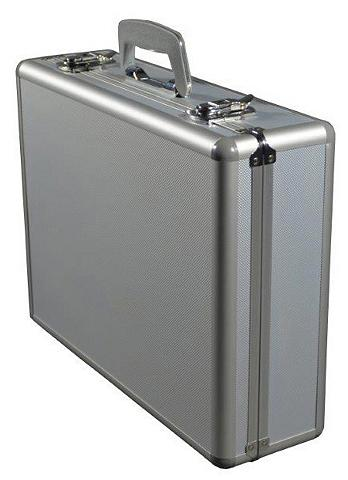 Business-Koffer »Stratos III« iš Alumi...