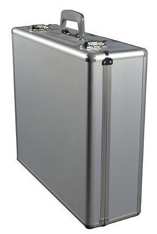 Alumaxx® lagaminas iš Aliumininis su S...