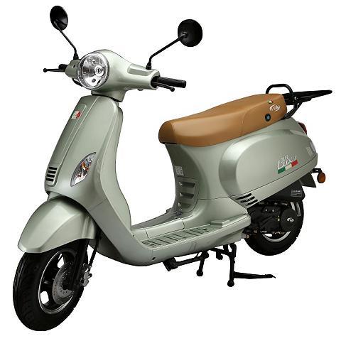 Motorroller 50 ccm 3 PS 45 km/h f