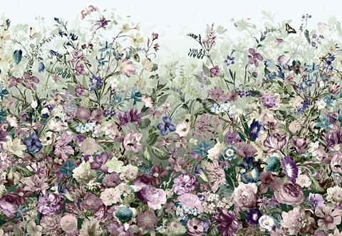 KOMAR Tapetai »Botanica« 368/248 cm