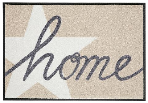 WASH+DRY BY KLEEN-TEX Durų kilimėlis »Home Star« wash+dry by...