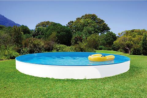 Clear baseinas Rinkinys: apvalus basei...