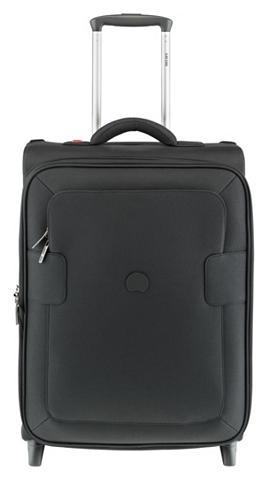Medžiaginis lagaminas ant ratukų su 2 ...
