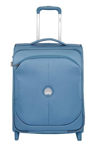 Medžiaginis lagaminas su 2 ratukai »U-...