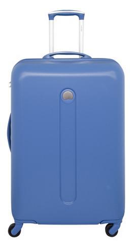 Plastikinis lagaminas su 4 ratukai ir ...