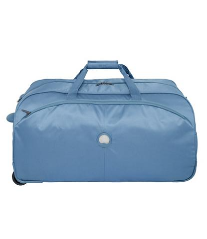 Kelioninis krepšys su 2 ratukais ir Tr...