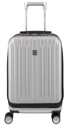 Plastikinis lagaminas su 4 ratukais »V...