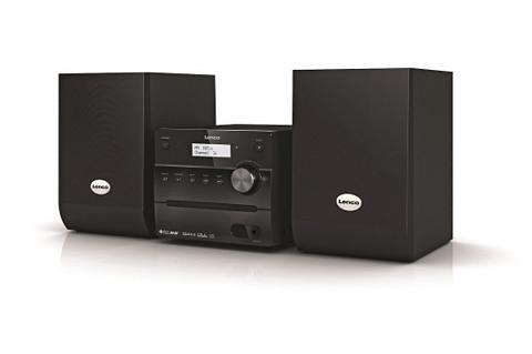Kompaktanlage su FM / DAB+ Radio & CD ...