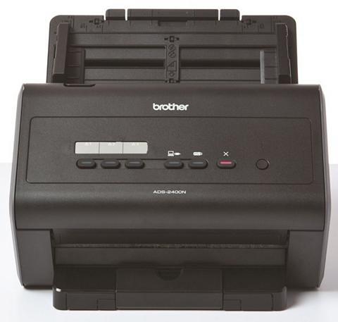 BROTHER Dokumentų skeneris »ADS-2400N«