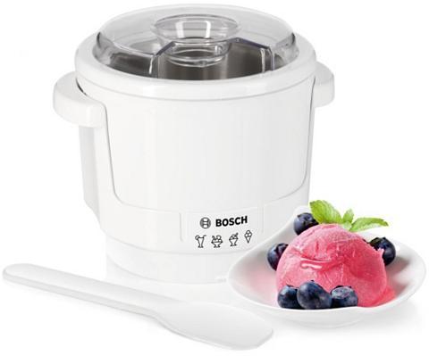 BOSCH Ledų gaminimo aparatas MUZ5EB2: Prieda...