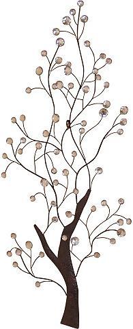 Sienos dekoracija »Baum«