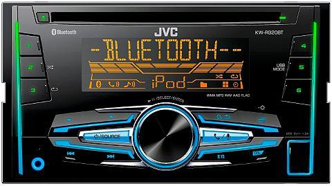 2-DIN auto magnetola su Bluetooth