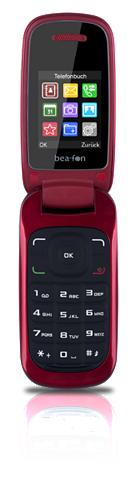 BEAFON Mobilusis telefonas »C200«
