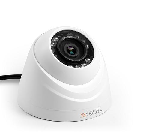 TECHNAXX Kamera »Mini Security Kit PRO HD 720P ...